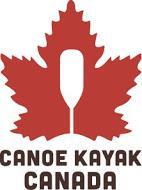 Canoe Kayak Canada logo