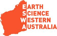Earth Science Western Australia logo