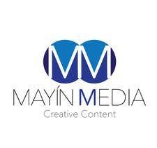 Mayín Media logo