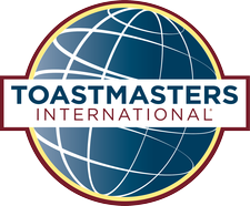 District 30 Toastmasters logo