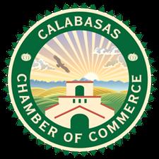 Calabasas Chamber of Commerce logo