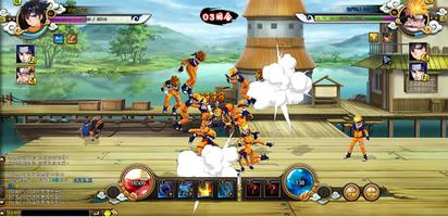 Game Naruto Xuất Hiện Tại Việt Nam