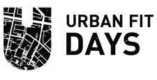 URBAN FIT DAYS® logo