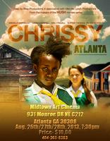 Chrissy - Barbadian Feature Film