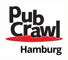 PubCrawl Hamburg logo
