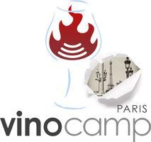 #Vinocamp Paris 2013 : Le Vinocamp se met à table !