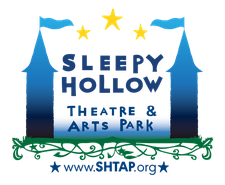 Sleepy Hollow Theatre and Arts Park logo