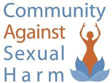 Community Against Sexual Harm (CASH) logo