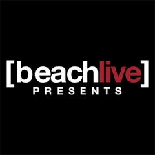 Beach Live Presents @ Beach Bar Restaurant logo