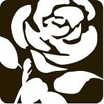 Rayleigh and Wickford Labour Party logo