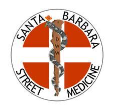 Doctors Without Walls - Santa Barbara Street Medicine logo