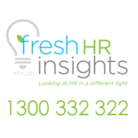 Fresh HR Insights Pty Ltd logo
