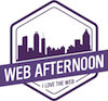 Web Afternoon logo