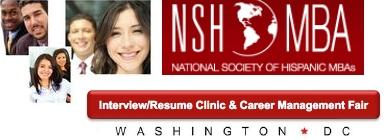 2013 NSHMBA DC Resume Critique/Mock Interview & Career...
