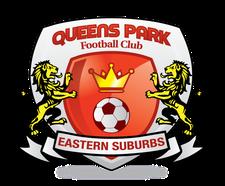 Queens Park Football Club logo