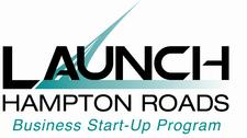 Launch Hampton Roads Information Sessions logo