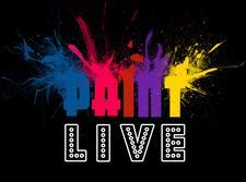 Paint Live logo