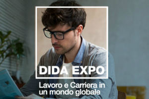 DIDA EXPO - Lavoro & Carriera