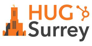 HUG Surrey: HubSpot User Group Q3 Meetup 2016