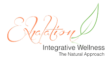 Exhalation Integrative Wellness logo