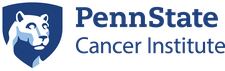 Penn State Cancer Institute logo