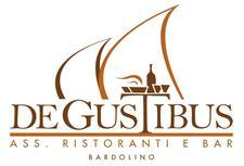 DeGustibus Bardolino logo