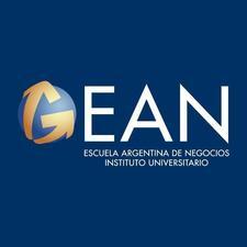 Escuela Argentina de Negocios logo