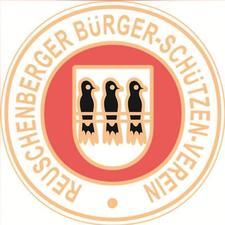 Reuschenberger Bürger-Schützen-Verein logo