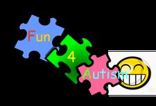 Fun4autism logo