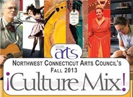 CultureMIX Fall 2013 - Whiting Mills