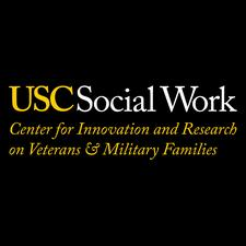 USC Center for Innovation and Research on Veterans & Military Families logo