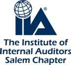 The Institute of Internal Auditors Salem Chapter logo