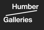 Humber Galleries logo
