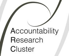 ARC Accountability Research Cluster at Kemmy Business School logo