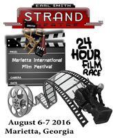 2nd Annual Marietta International Film Festival/24...