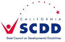 State Council on Developmental Disabilities, San Bernardino Regional Office logo