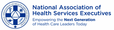 National Association of Health Services Executives - Golden State Chapter logo