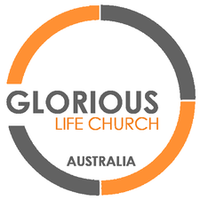 Glorious Life Church, Australia logo