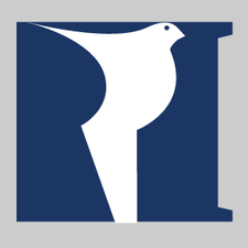 The Ron Paul Institute for Peace and Prosperity logo