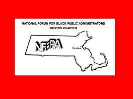 NFBPA Boston Chapter - 2013 Leadership in Public...