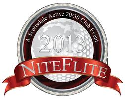 NiteFlite 2013 - Gala