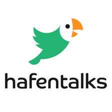 hafentalks logo