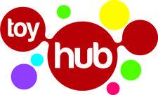 Toy Hub Dunblane logo