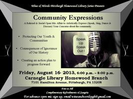 Community Expressions