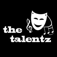 The Talentz Musical Theatre Company logo