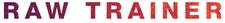 Raw Trainer  logo
