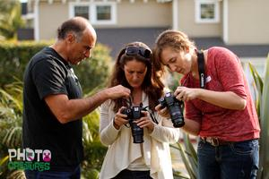 Amazing Photos in A Snap Intro Workshop (Cardiff/Encinitas)
