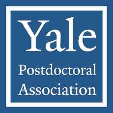 Yale Postdoctoral Association logo