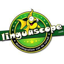 Linguascope logo