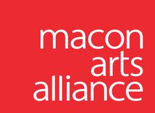 Macon Arts Alliance logo